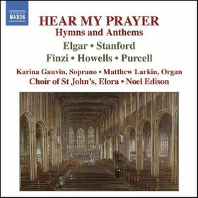 Hear My Prayer - Hear My Prayer - Hymns And Anthems (CD)