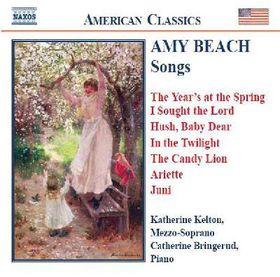 Beach - Songs;Kelton (CD)