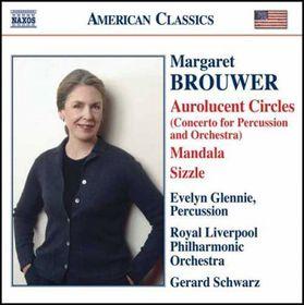 Brouwer:Aurolucent Circles - (Import CD)