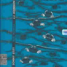 Sonny Stitt / Powell / Johnson - Stitt, Powell & Johnson (CD)