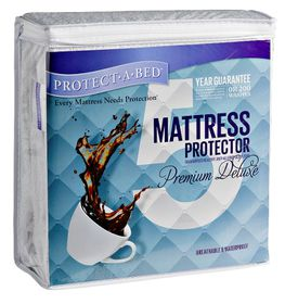 Protect-A-Bed - Premium Mattress Protector