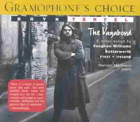 Bryn Terfel / Martineau - Vagabond & Other Songs (CD)