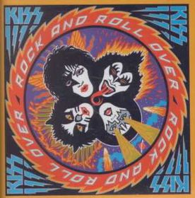 Rock & Roll over - (Import CD)