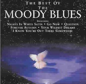 Moody Blues - Best Of The Moody Blues (CD)