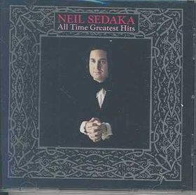 Neil Sedaka - All - Time Greatest Hits (CD)