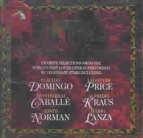 Opera's Greatest Moments - Various Artists (CD)