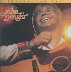 John Denver - An Evening With John Denver (CD)