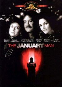 January Man - (DVD)