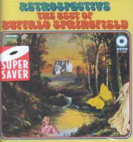 Buffalo Springfield - Retrospective (CD)