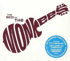 Best of the Monkees - (Import CD)