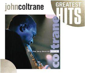 Very Best of John Coltrane - (Import CD)