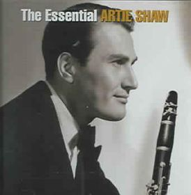Essential Artie Shaw - (Import CD)