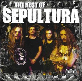 Sepultura - Best Of Sepultura (CD)