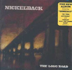 Long Road - (Import CD)