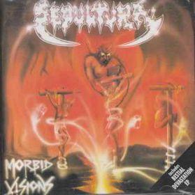 Sepultura - Morbid Visions & Bestial Devastation (CD)