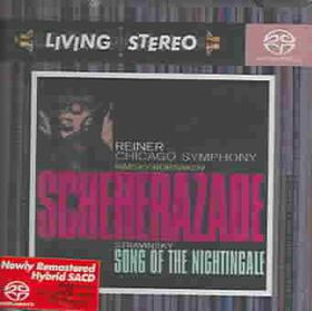 Reiner Fritz - Scheherazade (CD)