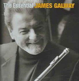 Galway James - Essential James Galway (CD)