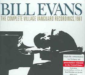 Complete Village Vanguard Recordings - (Import CD)