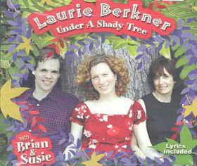 Under a Shady Tree - (Import CD)