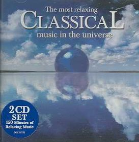 Most Relaxing Classical Music in the - (Import CD)