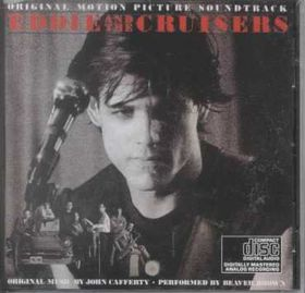 Eddie and the Cruisers (OST) - (Import CD)