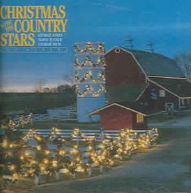 Christmas with the Country Stars - (Import CD)