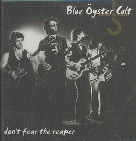 Don't Fear the Reaper - (Import CD)