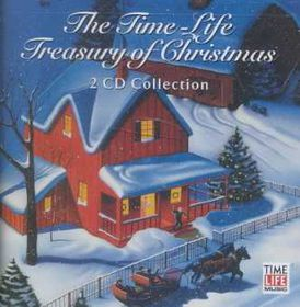 Treasury of Christmas - (Import CD)