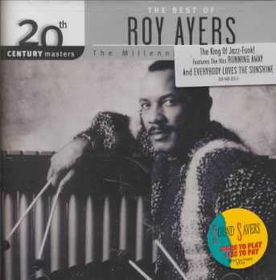 Roy Ayers - Millennium Collection - Best Of Roy Ayers (CD)
