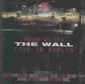 Wall-Live in Berlin - (Import CD)