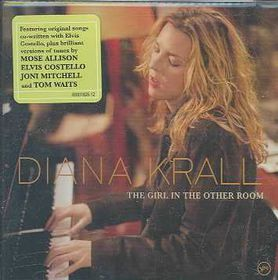 Diana Krall - The Girl In The Other Room (CD)