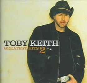 Toby Keith - Greatest Hits - Vol.2 (CD)