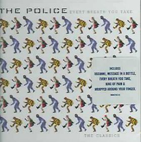 Police - Every Breath You Take - The Classics (CD)