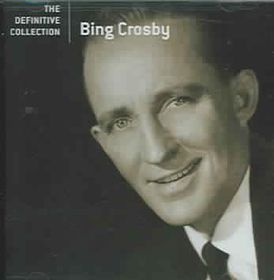 Bing Crosby - Definitive Collection (CD)