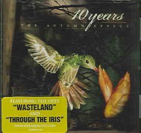 10 Years - 10 Years (CD)