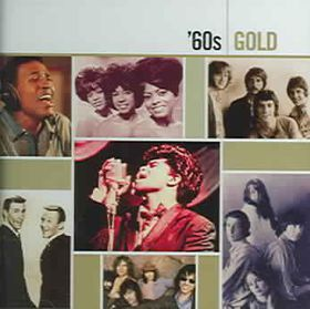 60's Gold - 60's Gold (CD)