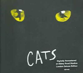 Cats - Original Cast - Cats London Cast (CD)