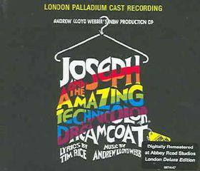 Original Cast - Joseph And The Amazing Technicolor - Remastered (CD)