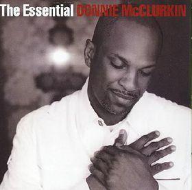 Essential Donnie Mcclurkin - (Import CD)
