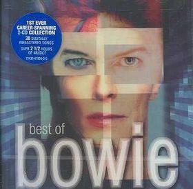 David Bowie - Best Of David Bowie (CD)
