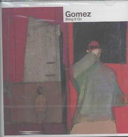 Gomez - Bring It On (CD)