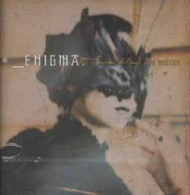 Enigma - The Screen Behind The Mirror (CD)