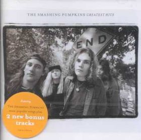 Smashing Pumpkins - Greatest Hits (CD)