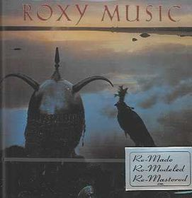 Roxy Music - Avalon (CD)