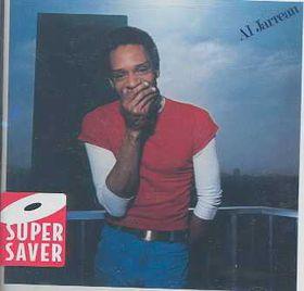Al Jarreau - Glow (CD)