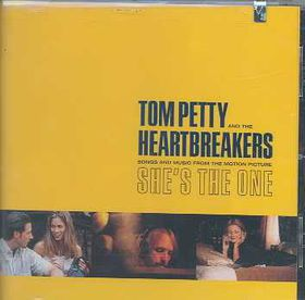 Tom Petty - She's The One (CD)
