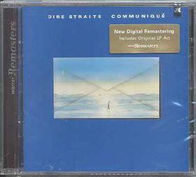 Dire Straits - Communique (CD)