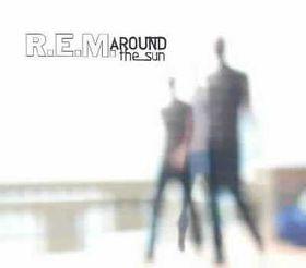 Around the Sun - (Import CD)