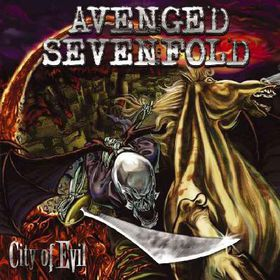 City of Evil - (Import CD)