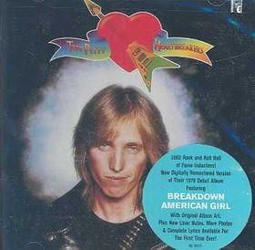 Tom Petty - Tom Petty & The Heartbreakers (CD)